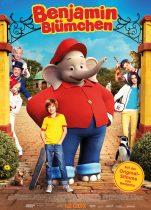 Benjamin the Elephant 2019 Türkçe dublaj izle Fransa filmi
