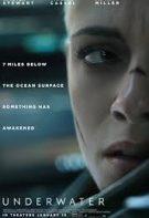 Underwater 2020 Türkçe dublaj izle laboratuvar filmi