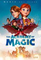 The Academy of Magic 2019 Türkçe dublaj izle Büyücü filmi