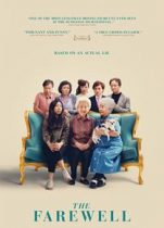 The Farewell 2020 Türkçe dublaj izle Çin dram filmi