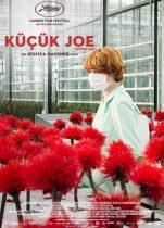 Küçük Joe 2019 tek parça izle çiçek laboratuvar filmi